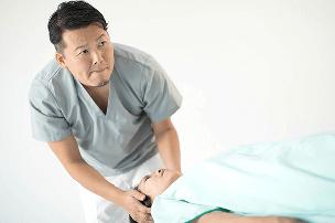 ナカタニの持論:症状の原因は、患部にない。